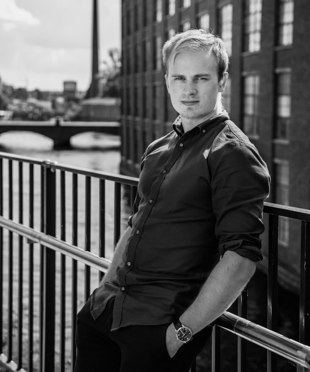 Rasmus Toivanen